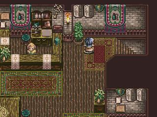 Screenshot Thumbnail / Media File 1 for Star Ocean (Japan) [En by DeJap v1.0]
